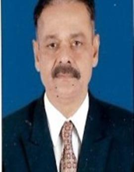 Shri Shekhar Sinha