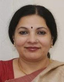 Prof Sunaina Singh