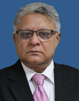 Shri Amar Sinha