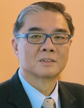 Ambassador Ong