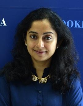 Smt. Shamika Ravi