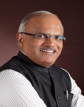 Dr. Vinay Sahasrabuddhe