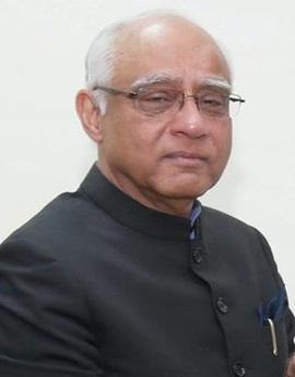 Rajinder Khanna