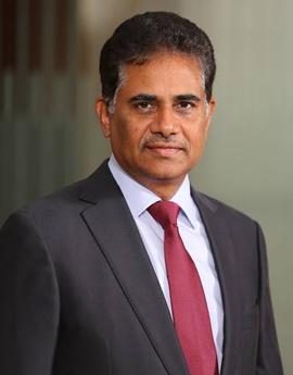 Dr C Srini Raju*