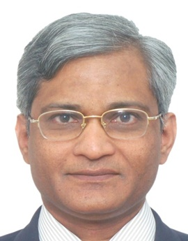 Srikanth Kondapalli